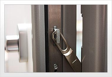 Fenster- und Türensicherung
